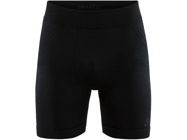Craft Fuseknit Bike Boxer Herre black